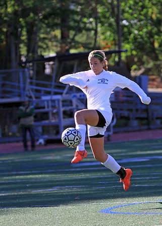 Morris Catholic vs Randolph Girls Varsity Soccer