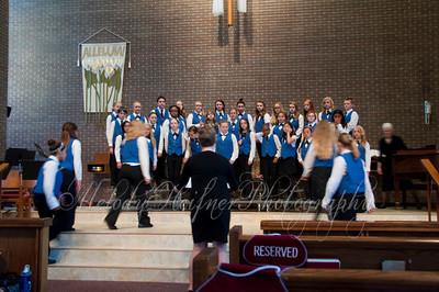 2014 Spring Kids Chorale