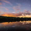mosher-corry-2014-paddle-sunset-stars-reflection