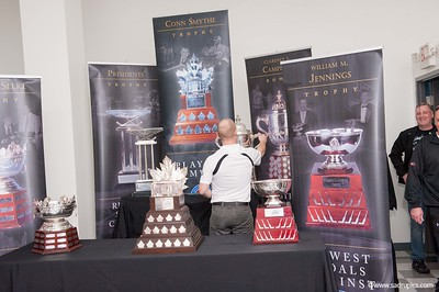 Stanley Cup -5000-12