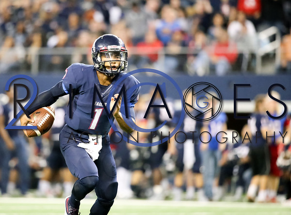 2014 State Football Finals