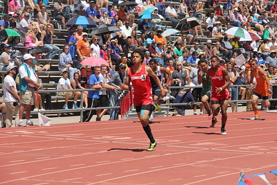 2014 State High School Track Meet