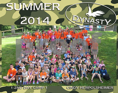 1-2nd Grade Day Camp 1