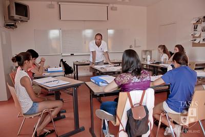 TSP Classes
