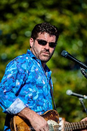 1/18 Tab Benoit Sunshine Blues Fest Boca Raton 2014