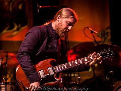 1/18 Tedeschi Trucks Band at Sunshine Blues Fest Boca Raton