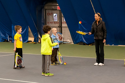 2014 Tennis Addie and Sam