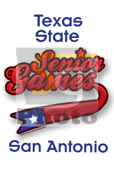 2014 Texas State Senior Games