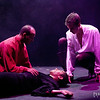 2014 - August - Bare: A Pop Opera (Home Grown Theatre Co., KC) - Goppert Theatre
