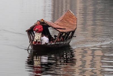 2014 Borneo - Sarawak - Kuching