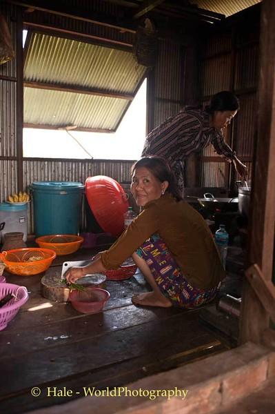2014 Tonle Sap, Cambodia