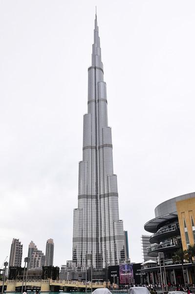 Day In Dubai
