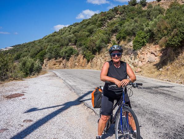 140929 Cycling Turkey Day 2