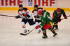 """2014 IIHF U18's World Championship Div 1 Group B <br /> Game 5 Lithuania  vs Netherlands, Tuesday 25th March 2014<br /> <br /> Photo by Colin Lawson<br />  <a href=""""http://www.icehockeymedia.co.uk"""">http://www.icehockeymedia.co.uk</a> <br /> IceHockeyMedia@gmail.com"""