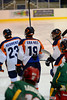 """2014 IIHF U18's World Championship Div 1 Group B <br /> Game 5 Lithuania  vs Netherlands, Tuesday 25th March 2014<br /> <br /> Photo by Ian Hanlon<br />  <a href=""""http://www.icehockeymedia.co.uk"""">http://www.icehockeymedia.co.uk</a> <br /> IceHockeyMedia@gmail.com"""