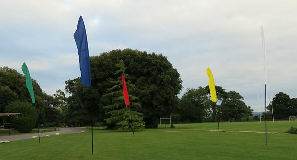 2014 UK TCF Summer Training