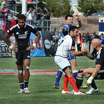RUGBY: JAN 26 USA Sevens Rugby Tournament – New Zealand vs. Canada