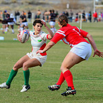 RUGBY: JAN. 24 - 2014 USA Sevens Rugby Tournament, 4th round of the HSBC Sevens World Series, in Las Vegas, NV.