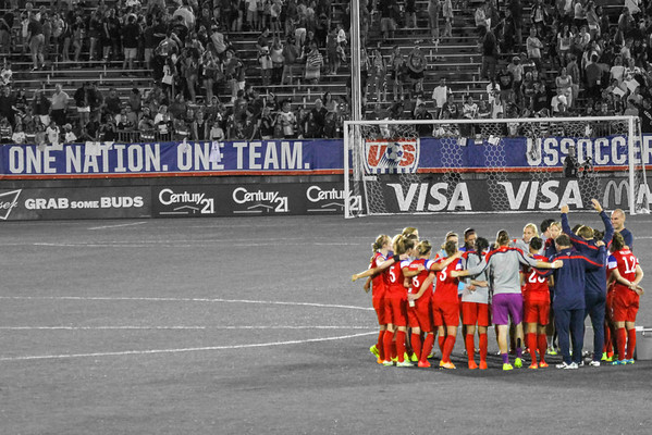 United States Women's National Soccer team