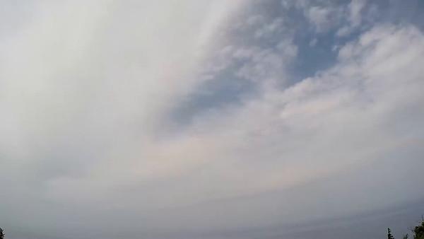 Mon vol en parapente Mont Saint-Pierre 2016