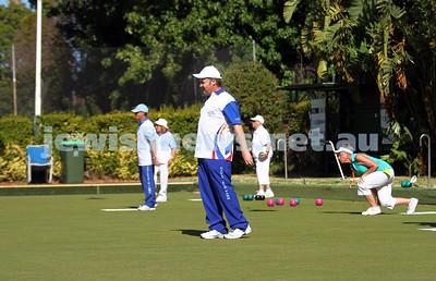 2014 Vic Jewish Lawn Bowls Championships