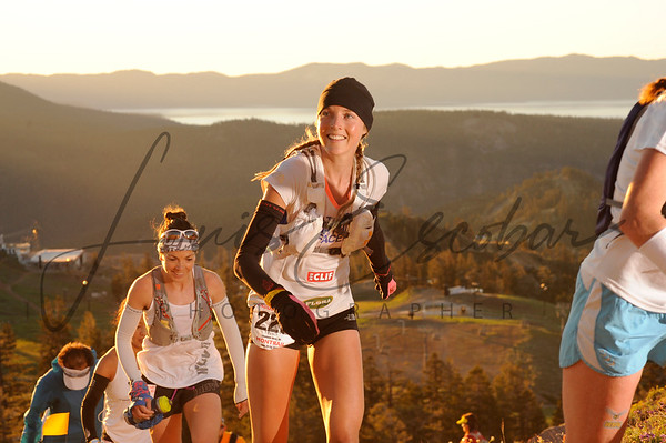 2014 WESTERN STATES 100 MILE ENDURANCE RUN