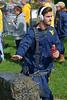 NCAA Football 2014 - Kansas Jayhawks at West Virginia Mountaineers