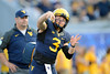 NCAA Football 2014 - Oklahoma Sooners at West Virginia Mountaineers