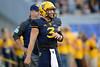 NCAA Football 2014 - Oklahoma Sooners at West Virginia Mountaineers