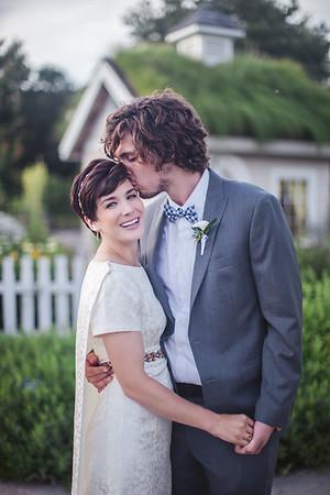 Annie + Benjy: Wedding Favorites!
