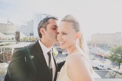 Charlotte and James - NYC
