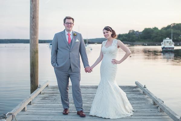 Jacqui + Ian: Wedding Favorites!