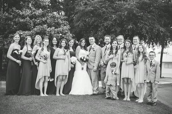 Post Wedding Formals