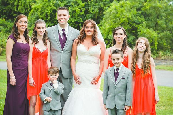 Pre Wedding Formals