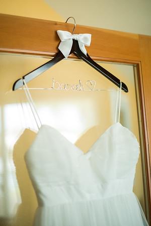 Sarah+David|Wedding