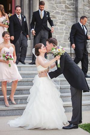 Sarah + Paul: General Wedding Gallery