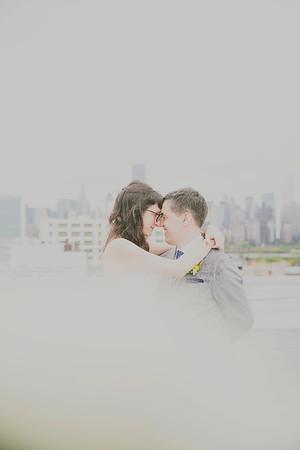 Stephanie and Anthony - Brooklyn, NY