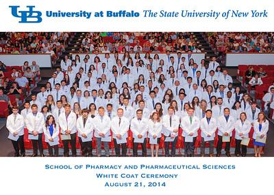 2014 White Coat Ceremony