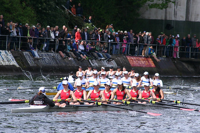 2014 Windermere Cup (W)