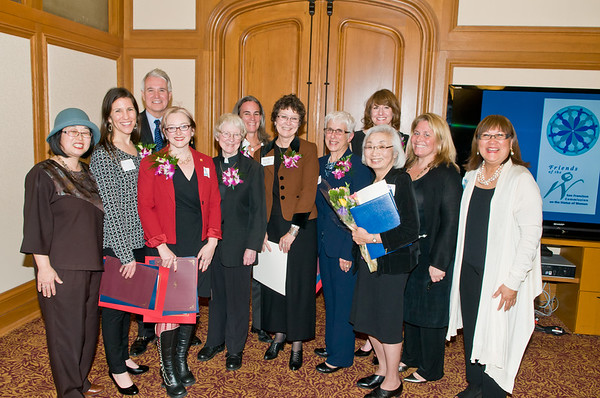 2014 Women's History Month - March 4