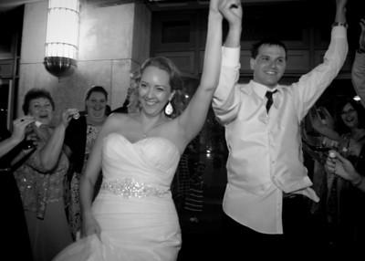 Amber and Chris Wedding