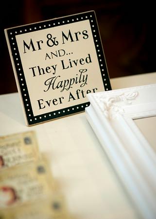Lindsey And Josh's Wedding Day