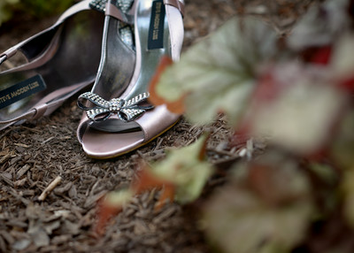 Tyler and Lauren's Wedding Day by TAB Photographic