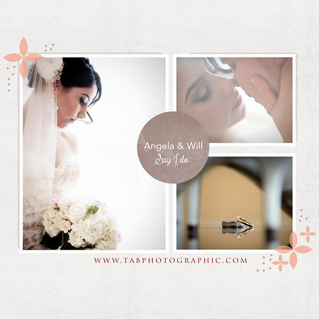 2014 Wonderful Weddings