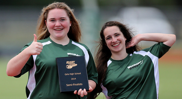 HS Girls Post-State Championship 20140426