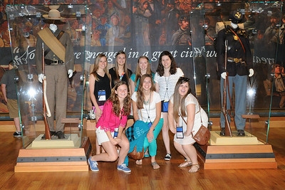 Youth Tour to Washington, DC June 13-19, 2014 59582