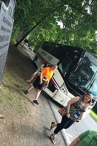Youth Tour to Washington, DC June 13-19, 2014