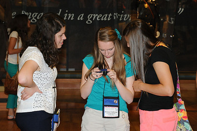 Youth Tour to Washington, DC June 13-19, 2014 59581