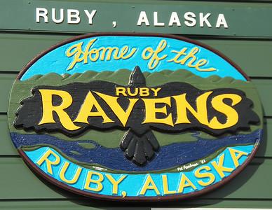 Ruby Ravens