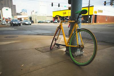 Random Bike
